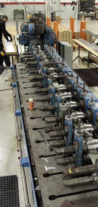 caliber metals advanced machinery saves our customers money