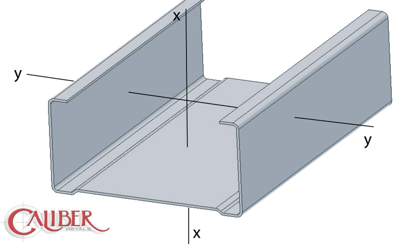 metal stud products