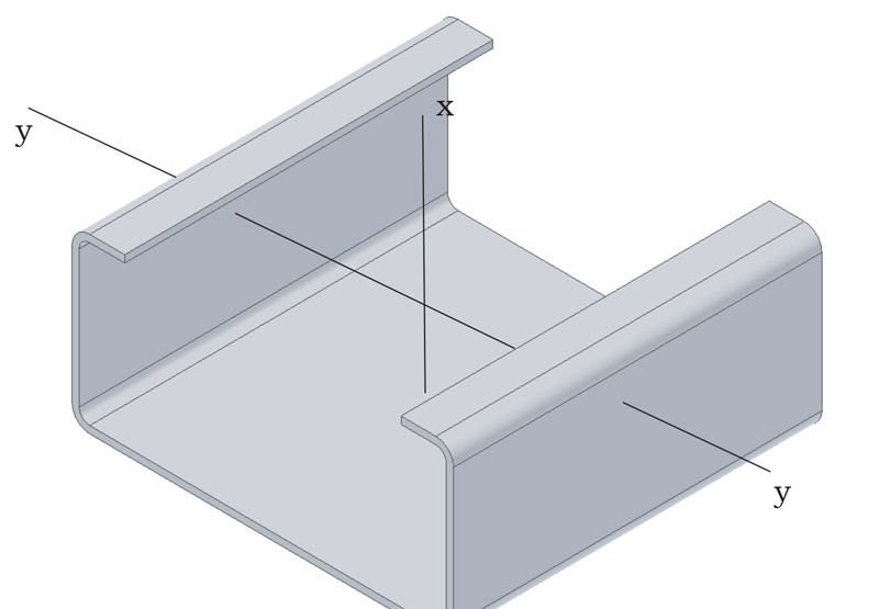 Structural Studs And Track Caliber Metals