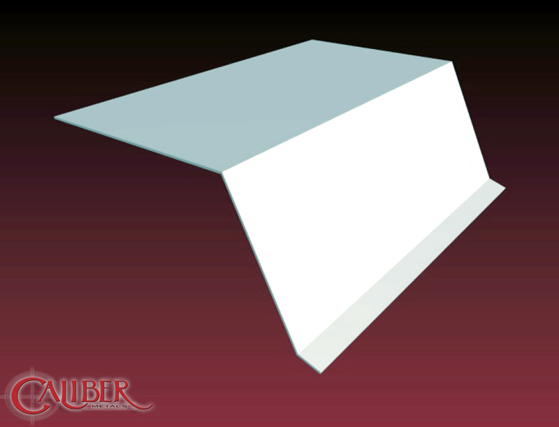 Residential Roof Edge Products Caliber Metals